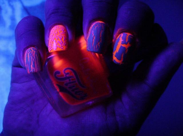 Лаки для ногтей своими руками