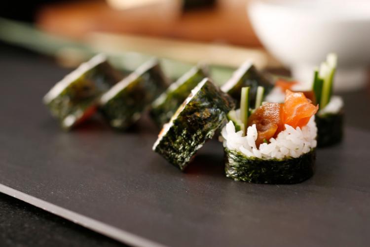 Японское питание - что это?
