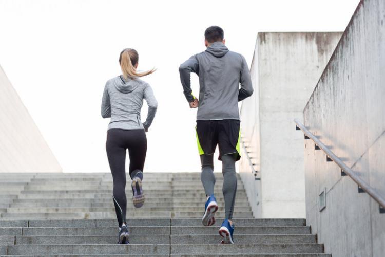 Какие виды спорта лучше всего повышают метаболизм?