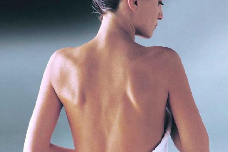 Как ухаживать за кожей тела?