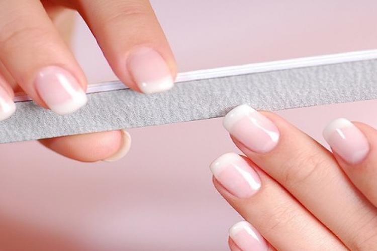 Результативные методы получить красивые ногти