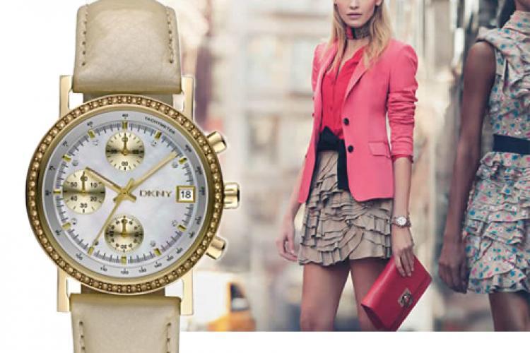 Самые красивые женские часы
