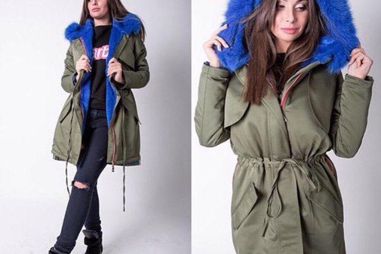 Выбираем качественную зимнюю женскую куртку