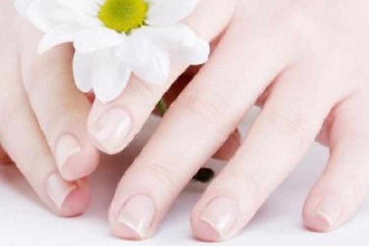 Правда о запечатывании ногтей