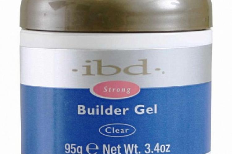 Гель для наращивания IBD