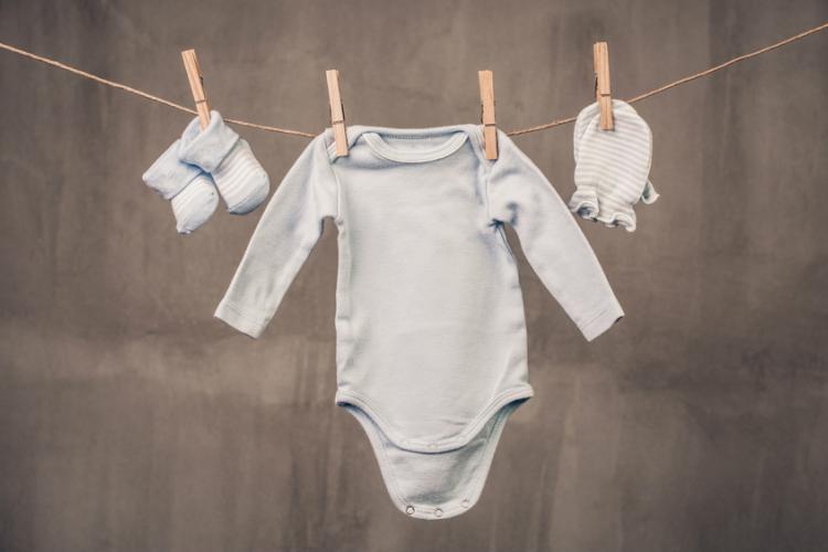 Одежда для детей: учимся покупать только нужные вещи?