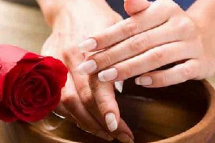 Рецепты для укрепления ногтей