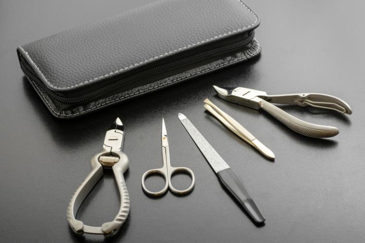 Инструменты для маникюра высокого класса