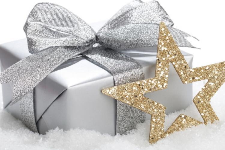 Готовим подарки к Новому году 2015