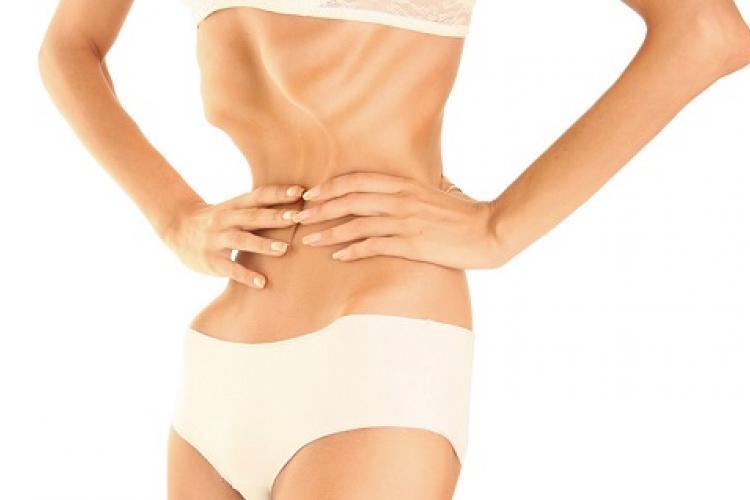 Дефицит массы тела. Является ли это проблемой?