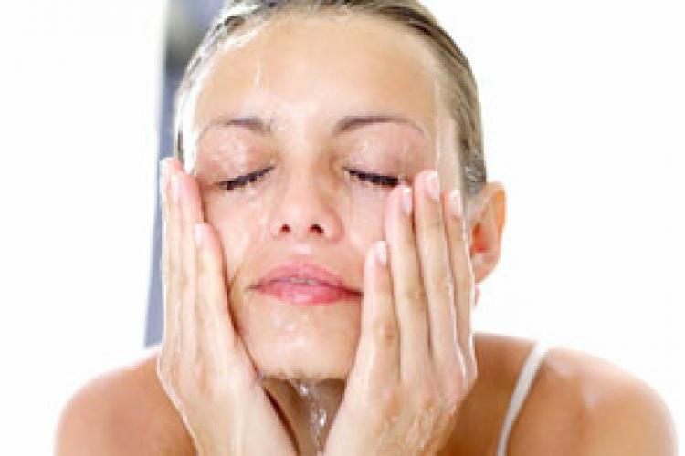 Как очистить кожу вашего лица