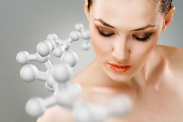 Гиалуроновая биоревитализация : инновационный метод возвращения молодости кожи