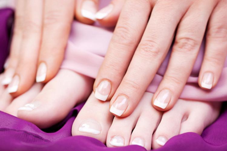 Ваши ногти будут здоровыми!