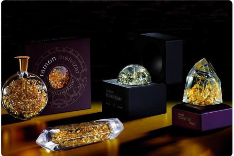 Звездные ароматы: нишевая парфюмерия – тренд 2015 года