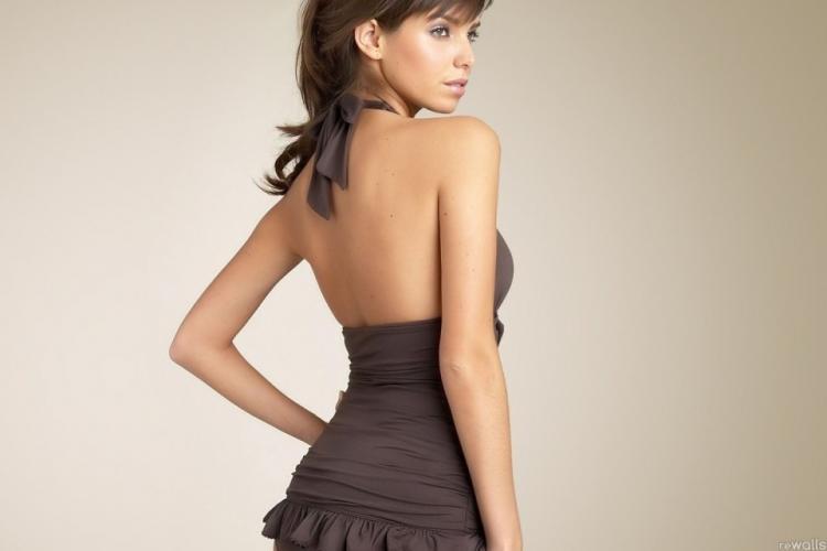 Что вы должны знать, чтобы сделать спину великолепной?