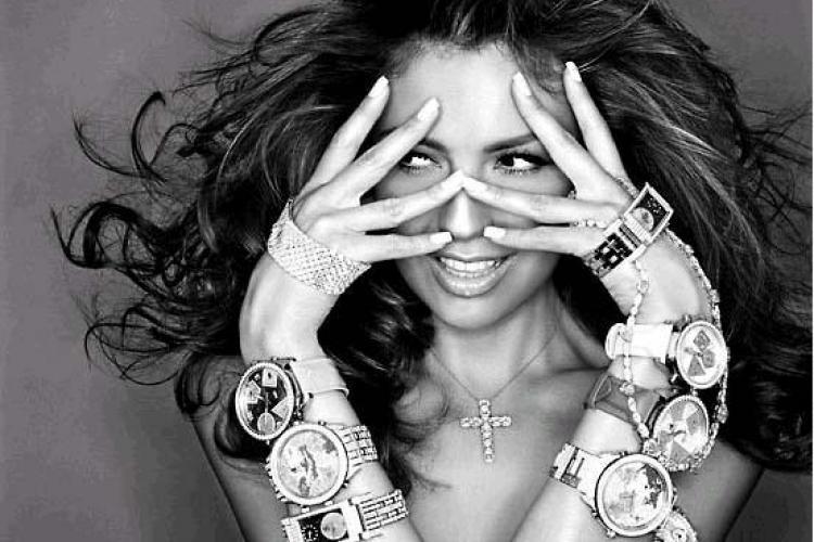 Умеют ли женщины выбирать часы?