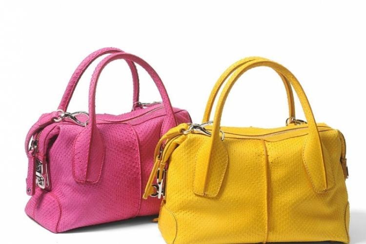 Полезные советы по подбору женской сумки