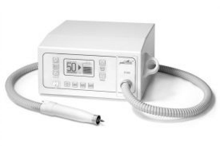 Аппараты для педикюра с пылесосом