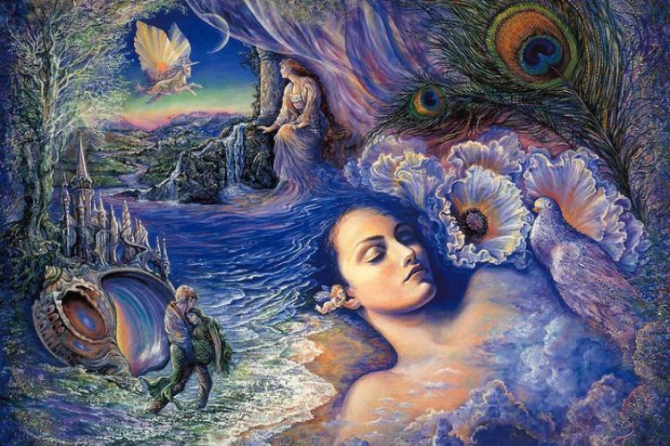 Сновидения или как интерпретировать сны