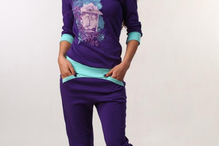 В каких брюках надо ходить по дому, чтобы не выглядеть кентавром?