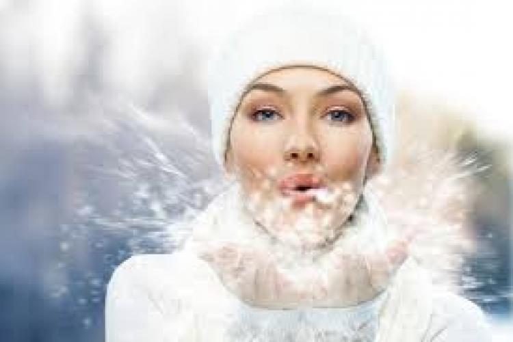 Защитите кожу от мороза уже сегодня