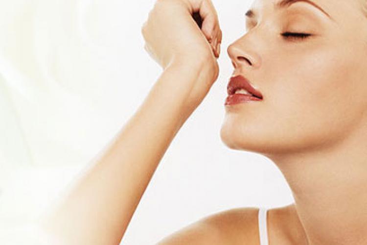 Ногти и парфюм сентября 2014 года