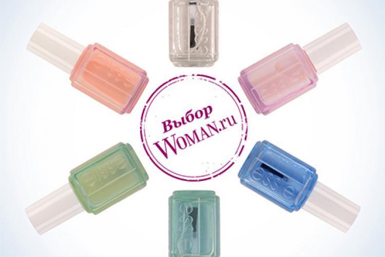 Лаки для ногтей Essie: это полюбят ваши ногти