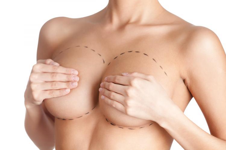Об операции по увеличению груди