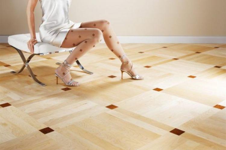 Обустройство напольного покрытия: ковролин или ламинат?